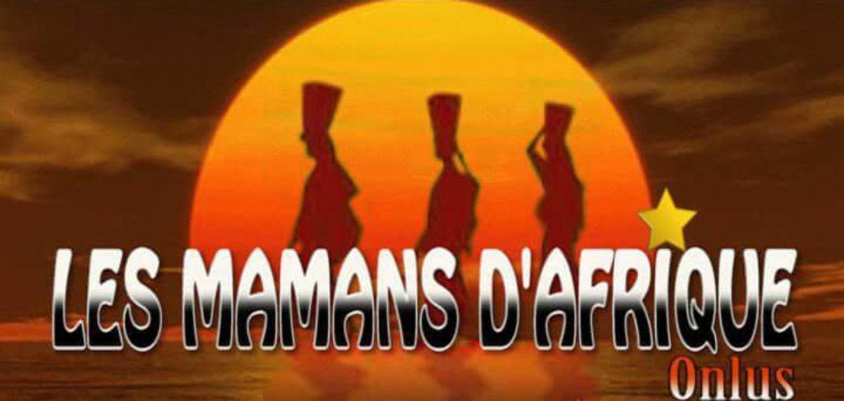 Les Mamans d'Afrique Onlus